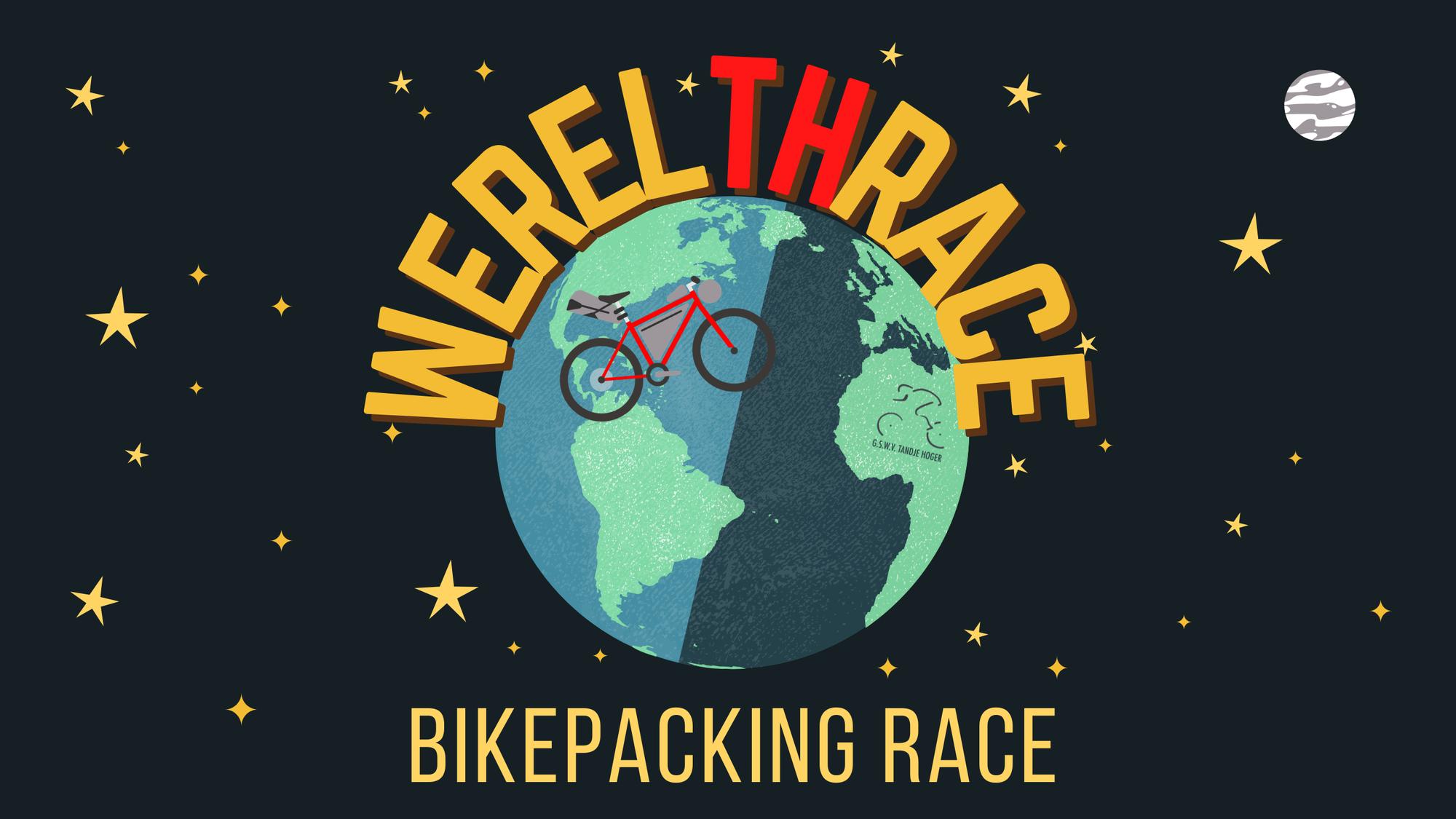 WerelTHrace